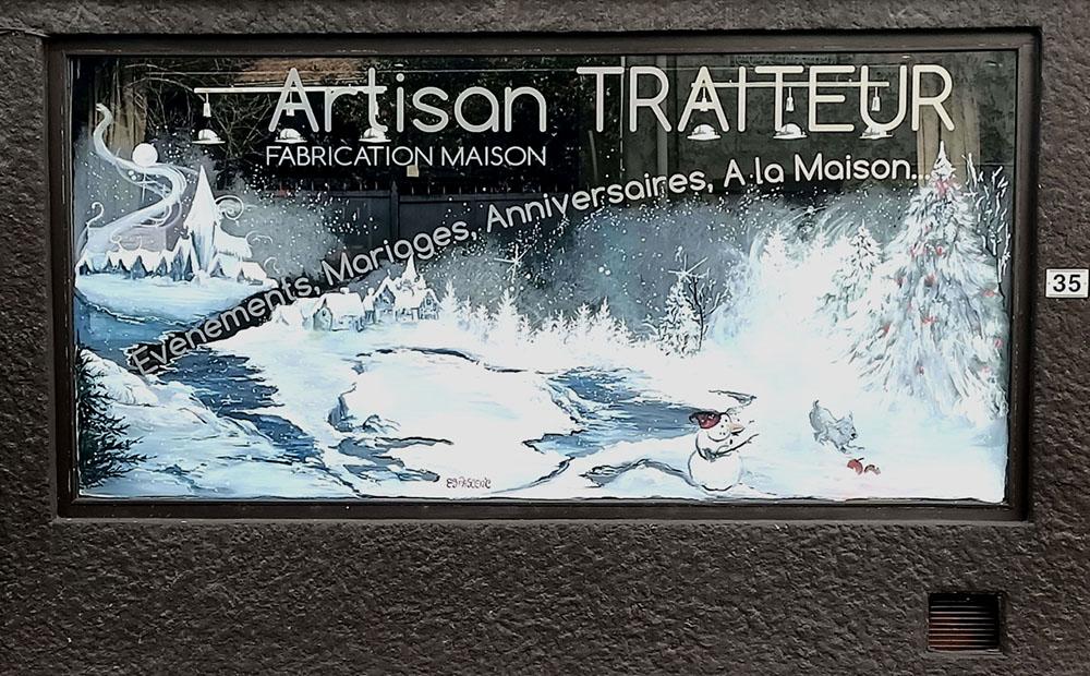 traiteur ardèche, traiteur La Voulte-sur-Rhône, traiteur Portes-lès-Valence